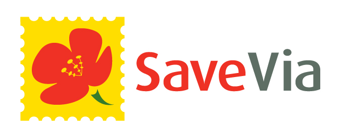Logo SaveVia